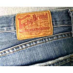 Lucky Brand Jeans - Lucky Brand men's size 32 jeans